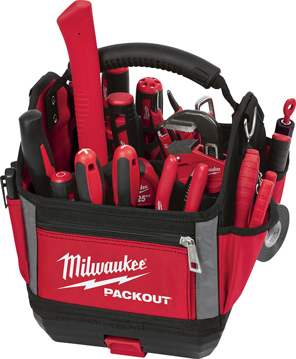Milwaukee Packout Small Tool Bag
