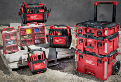 New Milwaukee Packout Modular Tool Storage System