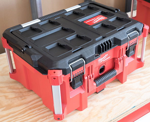 d45a6970941 Milwaukee Packout Tool Boxes and Storage System