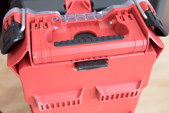 Milwaukee Packout Tool Storage Small Organizer Locking Tab