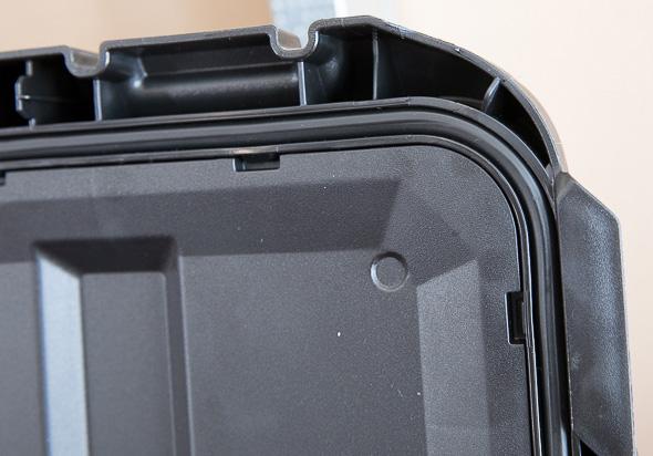 Milwaukee Packout Tool Storage Top Lid Waterproof Seal
