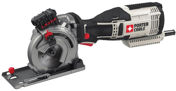 Porter Cable Multi-Material Circular Saw