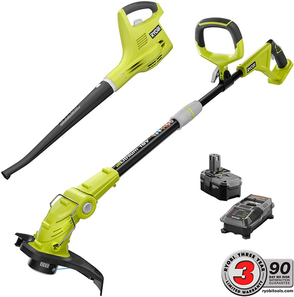 Deals Of The Day Ryobi Echo Greenworks Lawn Amp Garden