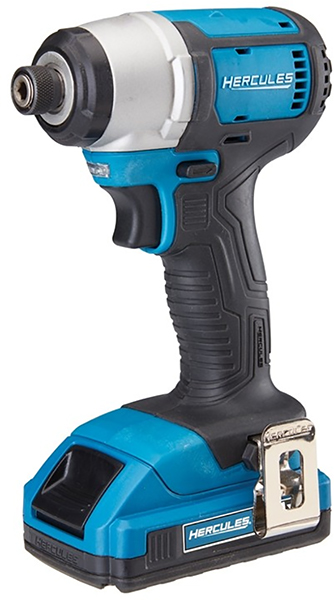 harbor freight hammer drill. harbor freight hercules cordless impact driver hammer drill