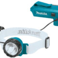 Makita DML800 18V LED Headlamp