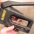 Dewalt Carbon Fiber Staple Gun