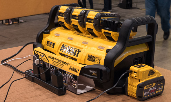 Dewalt Portable Power Station Update I Still Love It