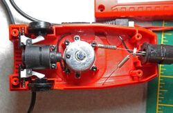 Inside the Milwaukee M-Spector Pivot View Head