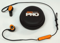 IsoTunes Pro Bluetooth Hearing Protection Earbuds Review