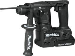 Makita 18V Sub-Compact Brushless Rotary Hammer