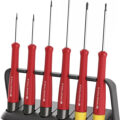 PB Swiss Precision Electronics Screwdriver Set