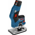 Bosch 12V Brushless Edge Router