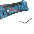 Bosch 12V Max Brushless Starlock Oscillating Multi-Tool