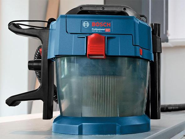 Bosch 18V Wet Dry Vacuum