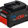 Bosch ProCore 18V 7Ah Battery Pack
