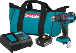 I Just Bought a Makita 18V Brushless Drill KIT for $99