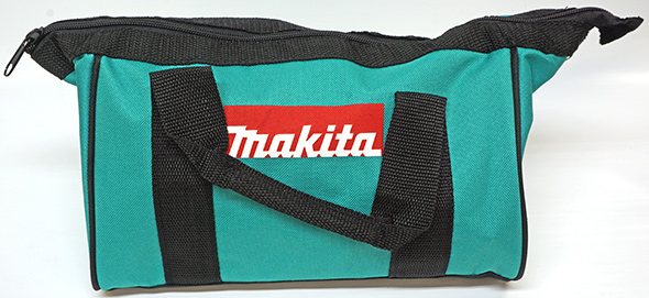 Makita XFD061 Drill Kit Bag