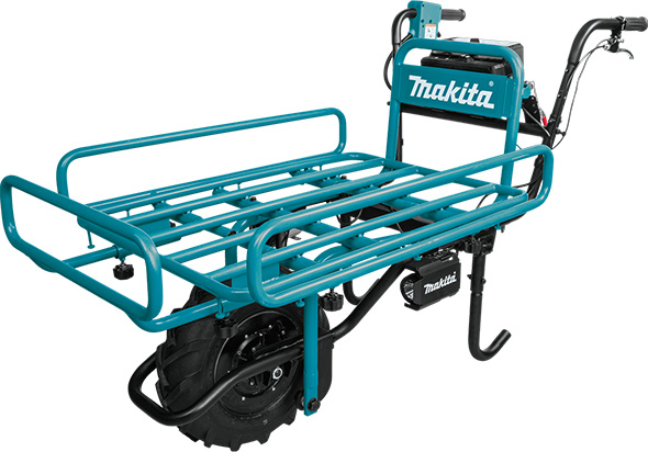 Makita XUC01X2 Brushless Dolly