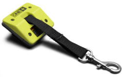 Cool Idea: Ryobi 18V+ Battery Connection Tool Lanyard