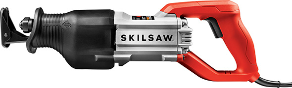 Skilsaw Buzzkill Reciprocating Saw