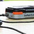 Black and Decker GoPak Battery closeup