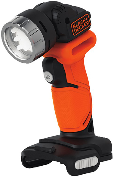 Black and Decker GoPak LED Worklight