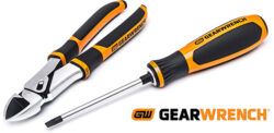 "Gearwrench Has a New ""Brand Identity"""