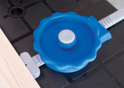 New Kreg Clamping Products: Inline Clamp and Bench Clamp Base