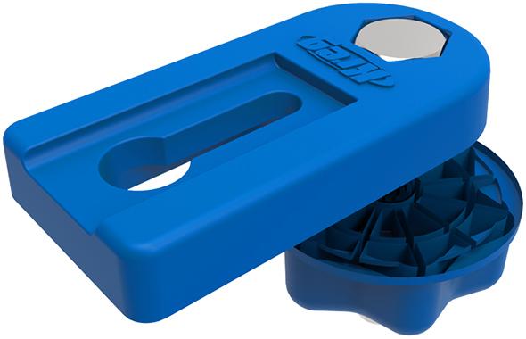 Kreg Pench Clamp Base Product Shot