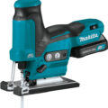 Makita 12V VJ05 Brushless Barrel Grip Jig Saw