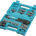 Makita Compact Screwdriver Kit