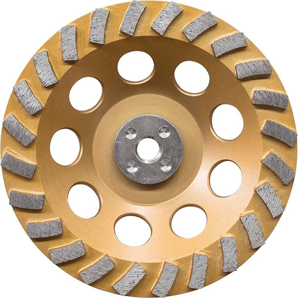 Makita Diamond Cup Wheel