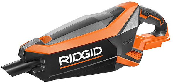 Ridgid GEN5X Cordless Brushless Vacuum