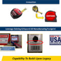 Stanley Black & Decker Craftsman USA Innovation Plans