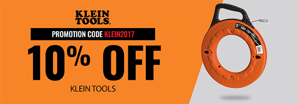 Acme Tools Klein Promo Holiday 2017