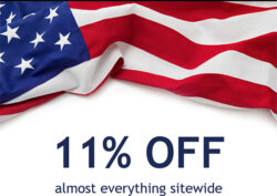 Acme Tools 11% Veteran's Day Coupon (Ends 11/12/2017)