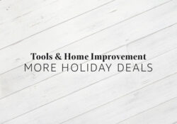 Early Black Friday Tool Deals at Amazon!