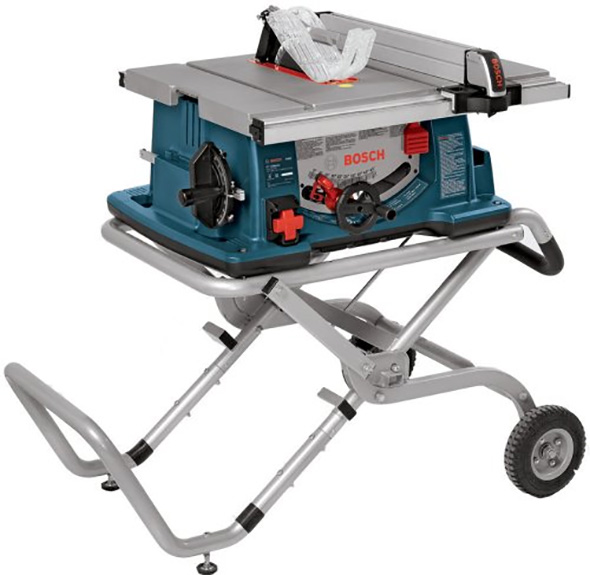 Bosch 4100 Portable Table Saw