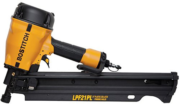 Bostitch LPF21PL Framing Nailer