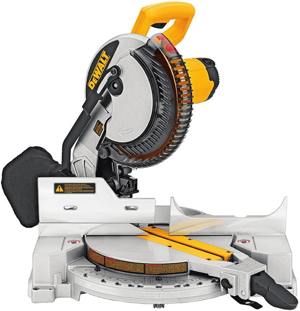 Dewalt DW713 10-inch Miter Saw