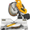 Dewalt DW716XPS 12-inch Compound Miter Saw