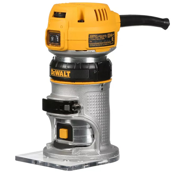 Hot deal dewalt compact router for 91 dewalt dwp611 compact router keyboard keysfo Choice Image