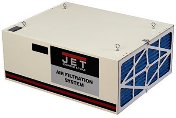 Jet AFS-1000B Air Cleaner