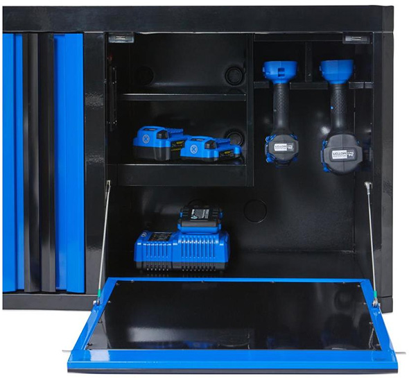 Kobalt Tools Review >> New Kobalt Tool Storage Combo Is More Than A Little Different