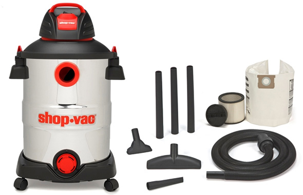 Lowes Shop Vac Special Black Friday 2017