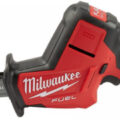 Milwaukee M18 Fuel Hackzall Product Shot
