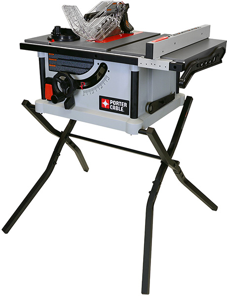 Magnificent Porter Cable Table Saws Recalled Due To Fire Hazard Pcx362010 Home Interior And Landscaping Ologienasavecom