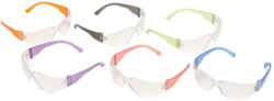 Pyramex Mini Intruder Safety Glasses
