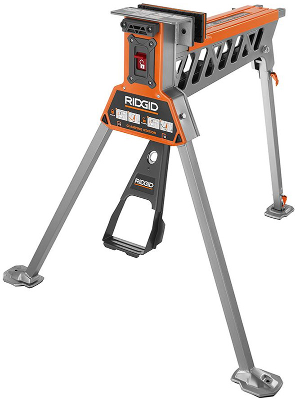 Ridgid AC9956 Super Clamp