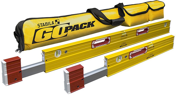 Stabila XTL Levels 2-Pack